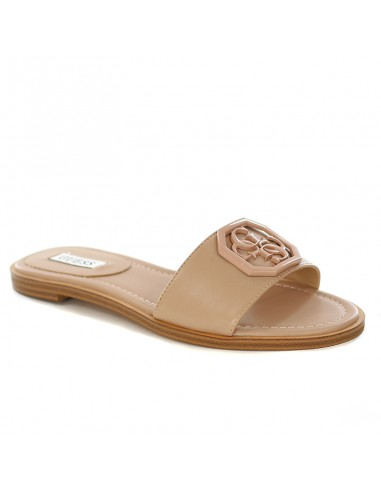 Guess - Slipper with logo