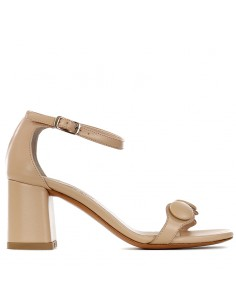 Albano - Sandalo con cinturino