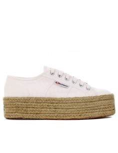 Superga - Sneakers with logo