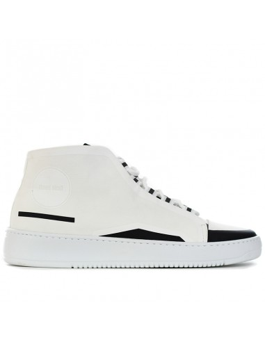 Thoms Nicoll - Mid sneakers with logo