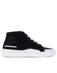 Thoms Nicoll - Mid sneakers...