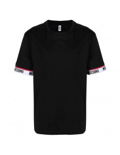 Moschino - T-shirt con logo