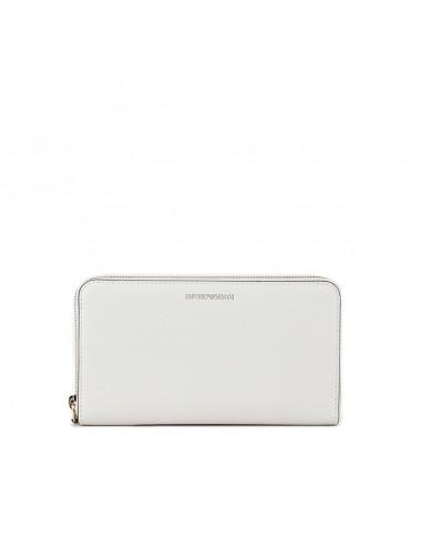 Emporio Armani - Wallet with logo
