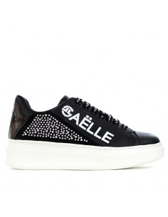 Gaelle Paris - Sneakers with logo