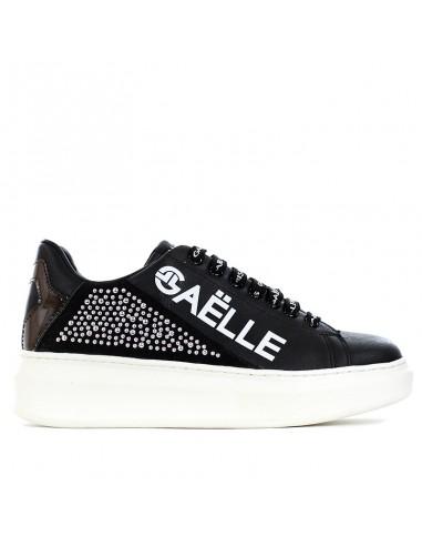 Gaelle Paris - Sneakers con logo