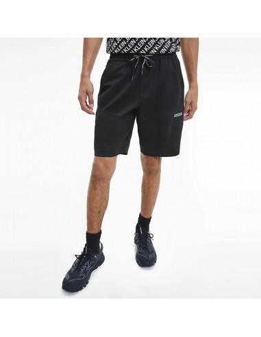 Calvin Klein Jeans - Shorts con logo