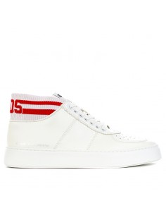 GCDS - Sneakers with logo