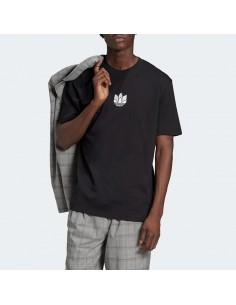 Adidas - T-Shirt Loungewear...