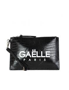 Gaelle Paris - Pochette with front logo