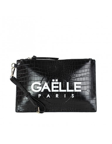 Gaelle Paris - Pochette con logo...