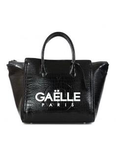Gaelle Paris - Borsa con logo