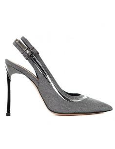 G.P. Bologna - Décolleté with triple heel strap