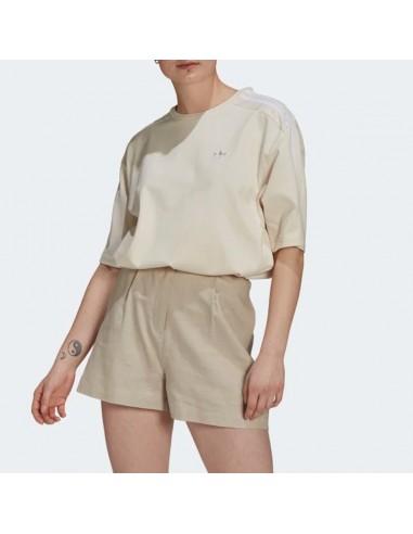 Adidas - T-Shirt No-Dye Loose