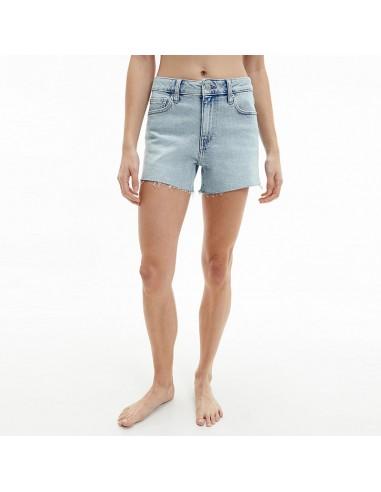 Calvin Klein Jeans - Shorts in denim