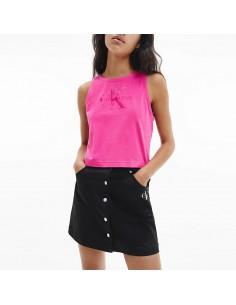 Calvin Klein Jeans - Canotta con logo