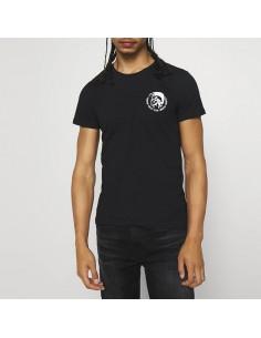 Diesel - T-shirt Randal con...