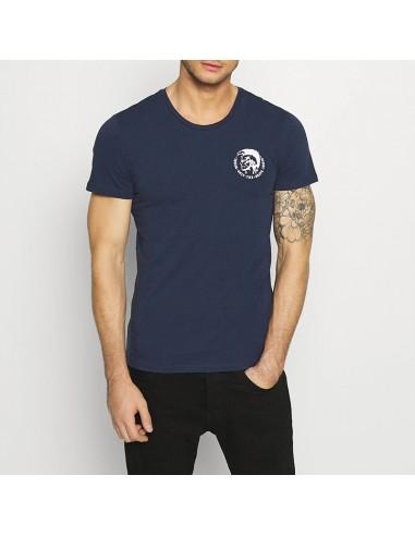Diesel - T-shirt Randal with logo