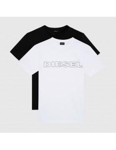 Diesel - Bi-pack t-shirt...