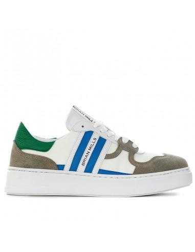 Brian Mills - Sneakers con logo