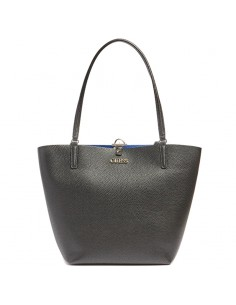 Guess - Convertible satchel bag with logo