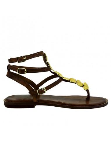Tsakiris  Mallas - Sandals with...