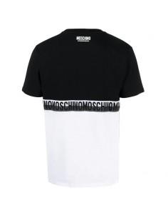 Moschino - T-shirt con...