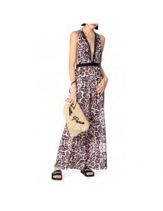 Gaelle Paris - Dress with...
