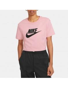 Nike - T-shirt with logo