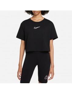 Nike - T-shirt con logo