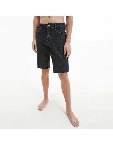 Calvin Klein Jeans - Short in denim