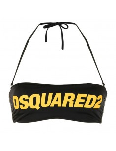 Dsquared2 - Swimsuit top with logo