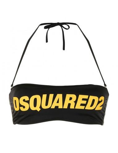 Dsquared2 - Costume da bagno top con...