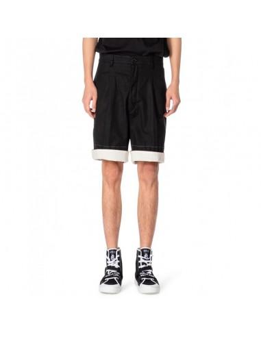 Gaelle Paris - Shorts with logo