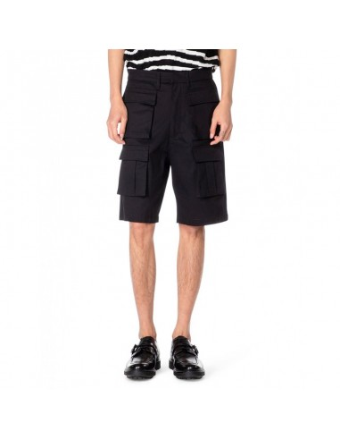 copy of Gaelle Paris - Shorts with logo