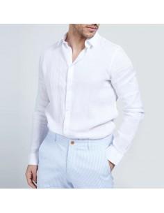 Fefè Glamour - Camicia in lino