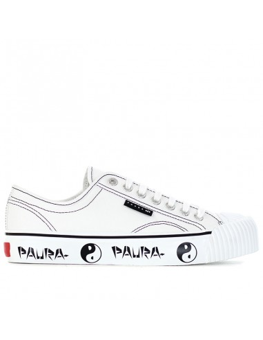 Superga by Paura - Sneakers with logo