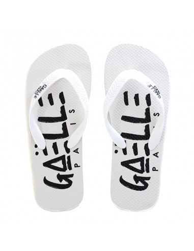Gaelle Paris - Flip Flops with logo