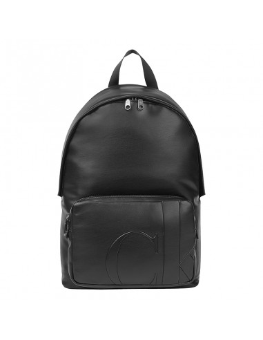 Calvin Klein - Zaino con logo in rilievo