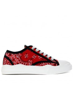 Spark - Sneakers con stampa