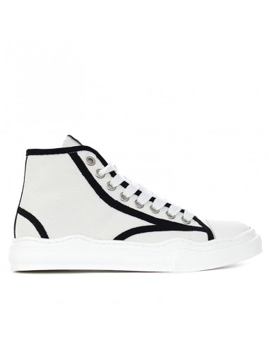 Spark - Sneakers mid with logo