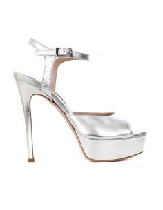 G.P. Bologna - Sandalo con cinturino alla caviglia