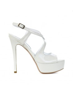 G.P. Bologna - Sandal with heel strap
