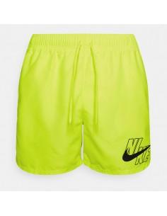 Nike - Costume da bagno con...