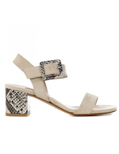 Albano - Sandals with ankle strap