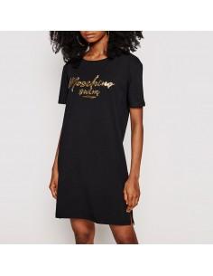 Moschino - Dress with...