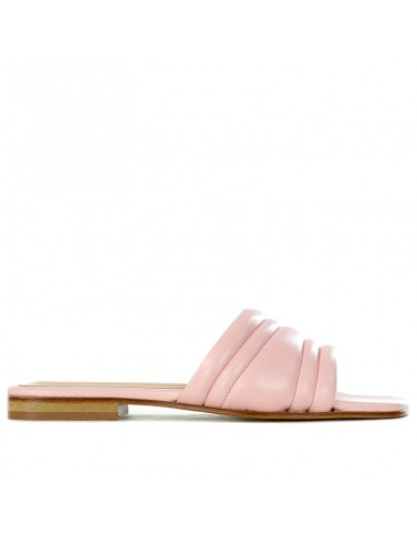 SIANO VIA ROMA - Quilted slipper