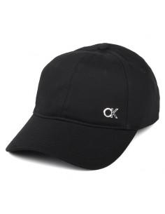 CALVIN KLEIN - Baseball hat with logo