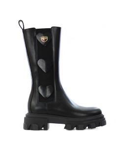 CHIARA FERRAGNI - Boot with...
