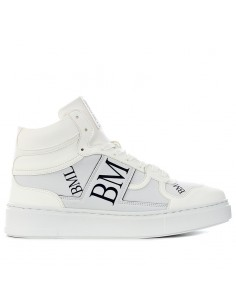 BRIAN MILLS - Sneakers con...