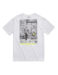 Comme des Fuckdown - T-shirt with print